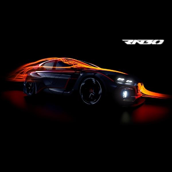 High-Performance Hyundai akan Memulai Debutnya di Paris Motor Show
