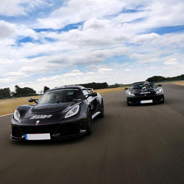 Lotus Buka Program Pelatihan Mengemudi Sportscar