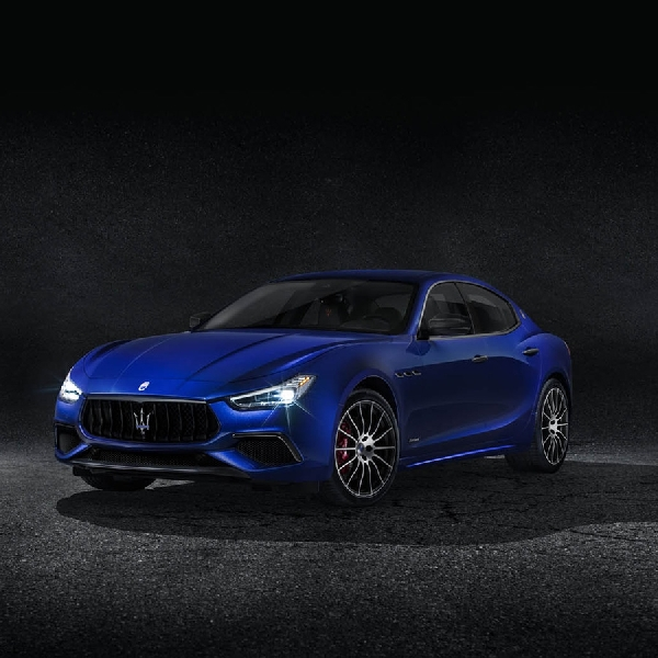 Maserati Lakukan Recall Pada Quattroporte dan Ghibli