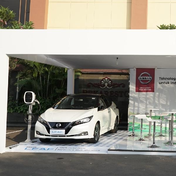 BPPT Tunjukkan Kesiapan Era Kendaraan Listrik di Indonesia