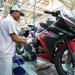 Honda CBR150R Hadir dengan Warna Baru