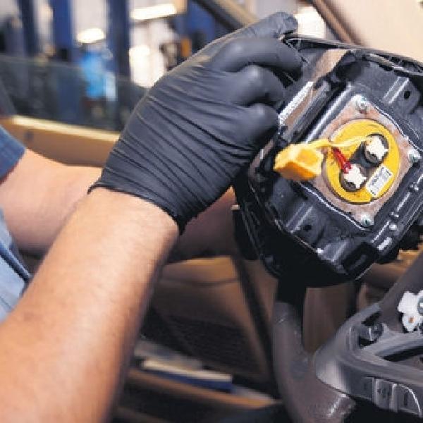 Honda Minta Konsumen Untuk Segera Melakukan Product  Update Inflator Airbag