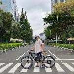 Throttle Bike, Sepeda Listrik Bergaya Lawas Kekinian