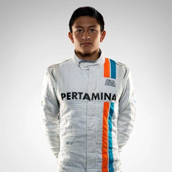 F1: 2017, Sponsor dari Asia Siap Bawa Kembali Rio Haryanto Sebagai Pebalap Utama