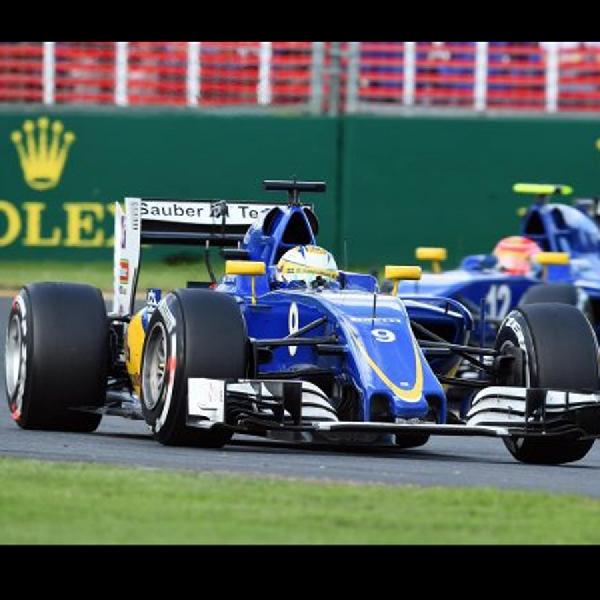 F1: Sauber tetap Pertahankan kedua pebalapnya