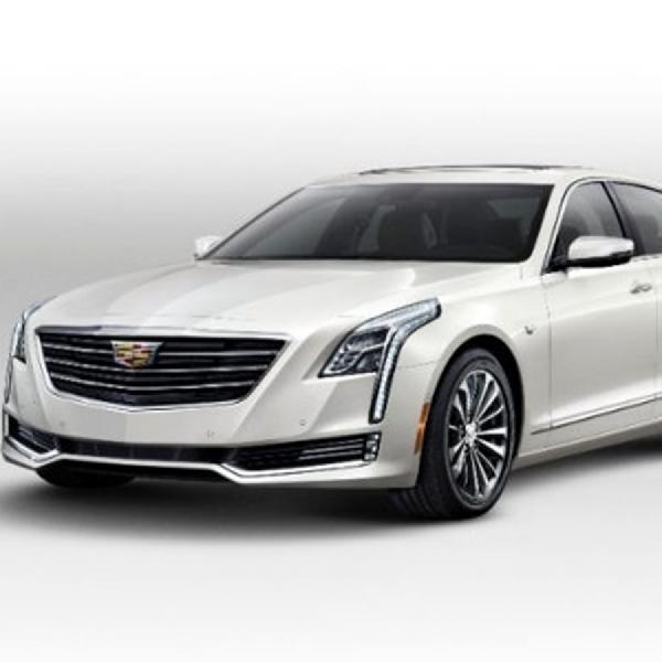 GM Siapkan Pesaing Tesla?