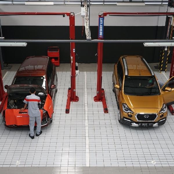 Nissan Berikan Layanan Pelanggan Untuk Korban Banjir