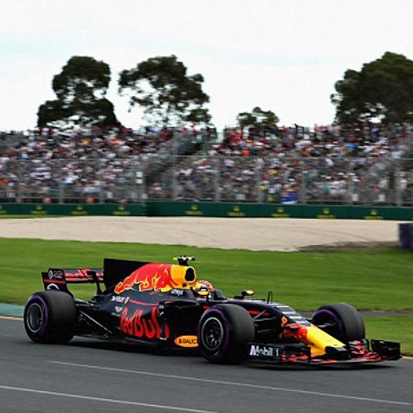 F1: Red Bull Hanya Butuh Waktu untuk Salip Ferrari dan Mercedes