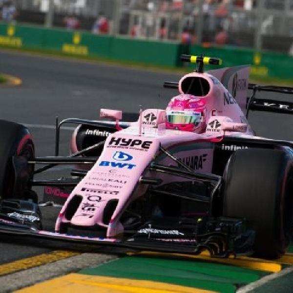 Pertarungan Kedua Pebalapnya Bikin Pusing Force India