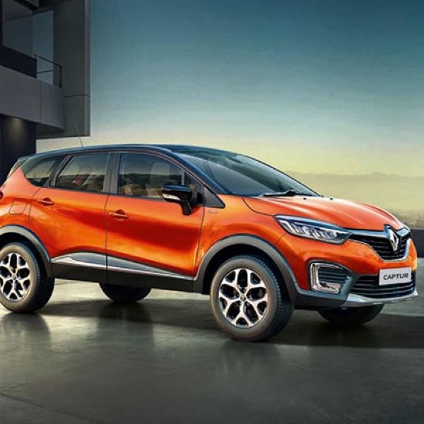 Rencana Renault Jual Mobil Listrik di India