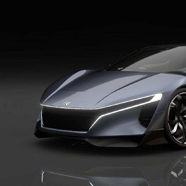 Sports Vision, Kontribusi Honda Untuk Gran Turismo