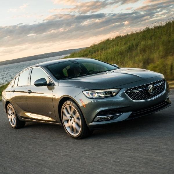 GM Sematkan Yelp ke Buick