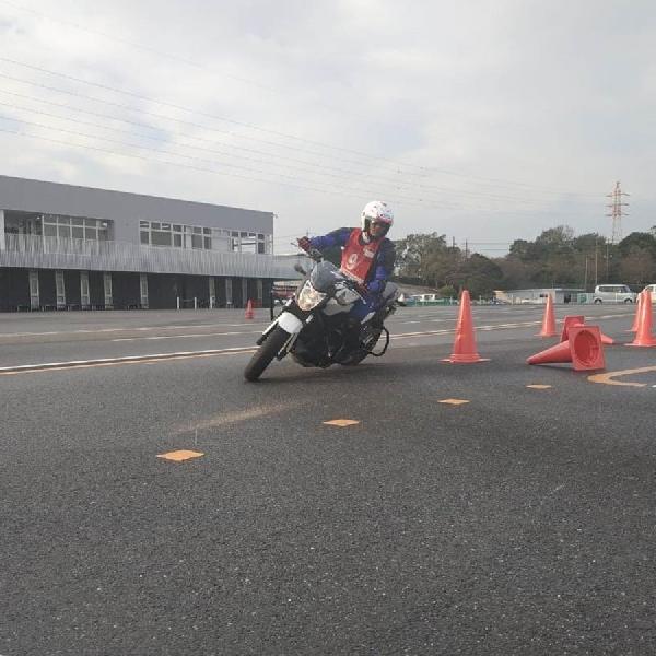 Instruktur Safety Riding Indonesia Siap Adu Kemampuan di Jepang