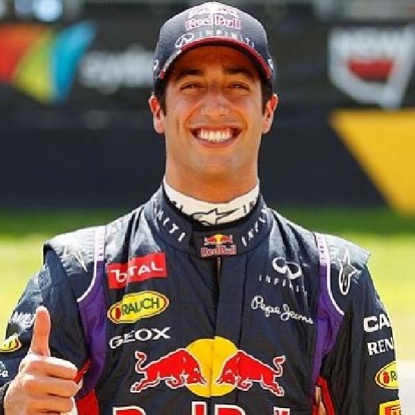 """F1: Pupuskan Harapan Ferrari - Red Bull akan Hadirkan Mobil """"B"""" Jelang GP Barcelona"""