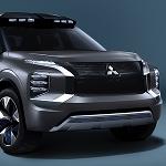 Mitsubishi e-Yi Concept , Dapat Melaju Hingga 700 km