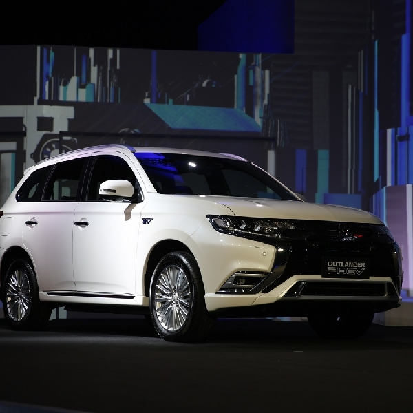 MMKSI Siapkan Tiga Mobil Terbaru di GIIAS 2019