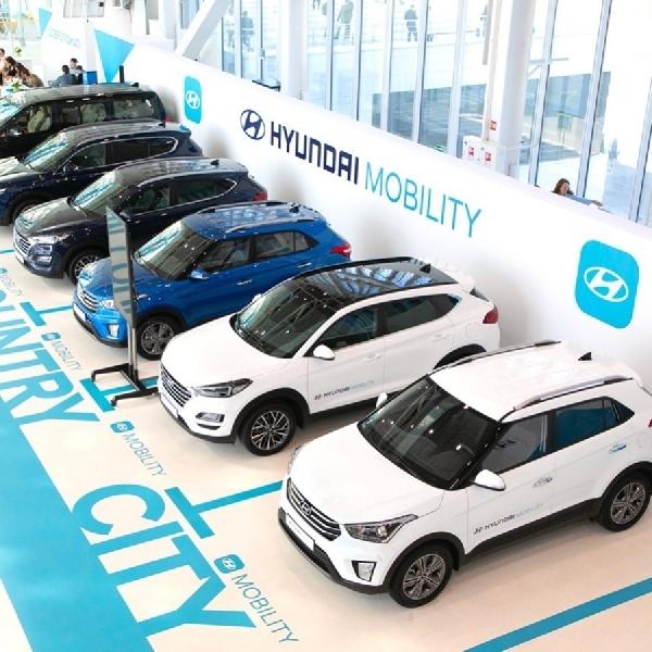 Hyundai Bangun Pusat Riset Global di Singapura