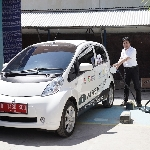 BPPT Percepat Kendaraan Kendaraan Listrik dengan Energi Surya