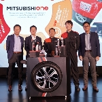Mitsubishi One, Wajah Baru Layanan Purna Jual Mitsubishi di Indonesia