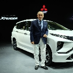 Berkenalan Dengan Penemu Desain 'Dynamic Shield' Khas Mitsubishi
