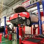 Mitsubishi Recall Lancer EX, Outlander Sport dan Delica