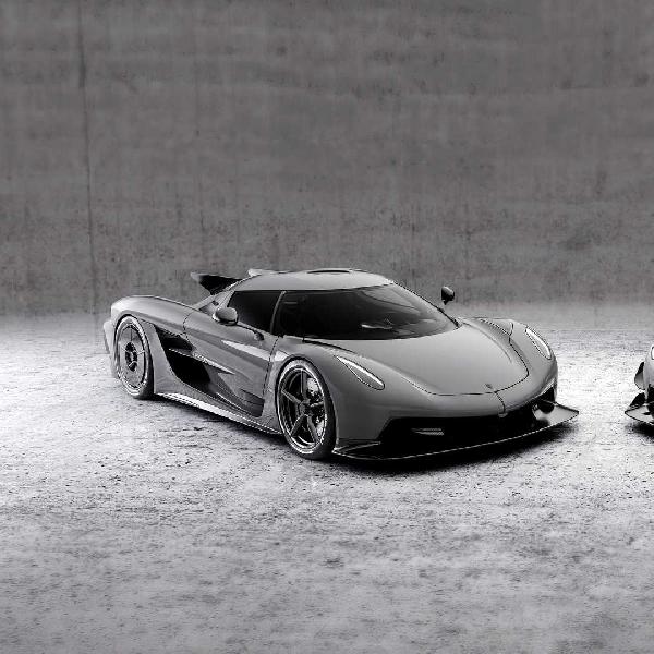 Cermati Kinerja Mesin Koenigsegg  3 Silinder untuk Mendorong Tenaga 600 HP
