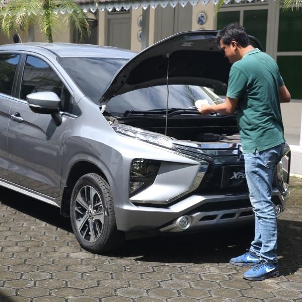 MMKSI Adakan Kampanye Fresh & Clean Untuk Kendaraan Lebih Bersih dan Nyaman