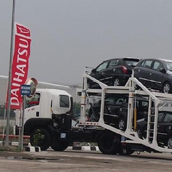 Selama PSBB,  Daihatsu Godok Protokol Covid-19 Guna Kejar Pangsa Ekspor