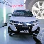 Dukung Mobilitas Cepat Tim Swab Test UGM,  Daihatsu Donasikan Mobil Xenia