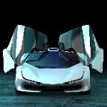 McLaren F1 Revival, Konsep Matang dari Sekedar Desain Speedtail