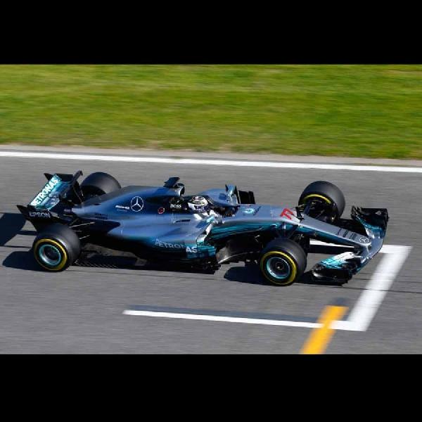 F1: Bukan Meremehkan, ini Pendapat Bottas terhadap Mercedes