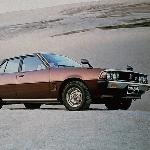 Masuk Usia Setengah Abad, Berikut Mobil Legendaris yang Diproduksi Mitsubishi