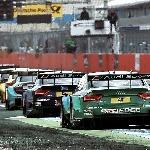 Kompetisi DTM Pun Ingin Pakai Mobil Listrik