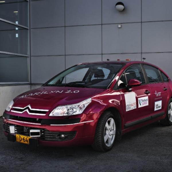 Terobosan Terbaru untuk Mobil Otonom Masa Depan