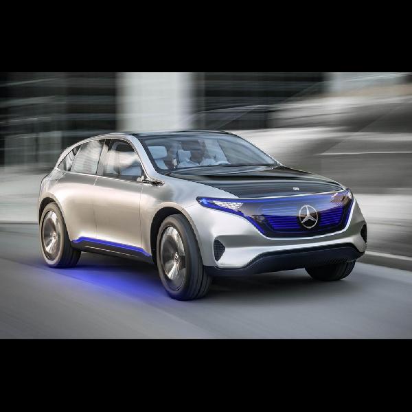10 Mobil Listrik Paling Dinanti di 2018