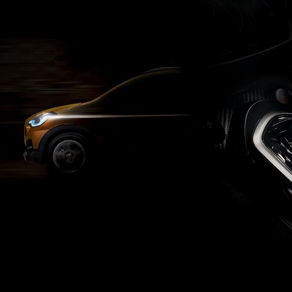 Datsun Cross Akan Hadir dengan Transmisi CVT