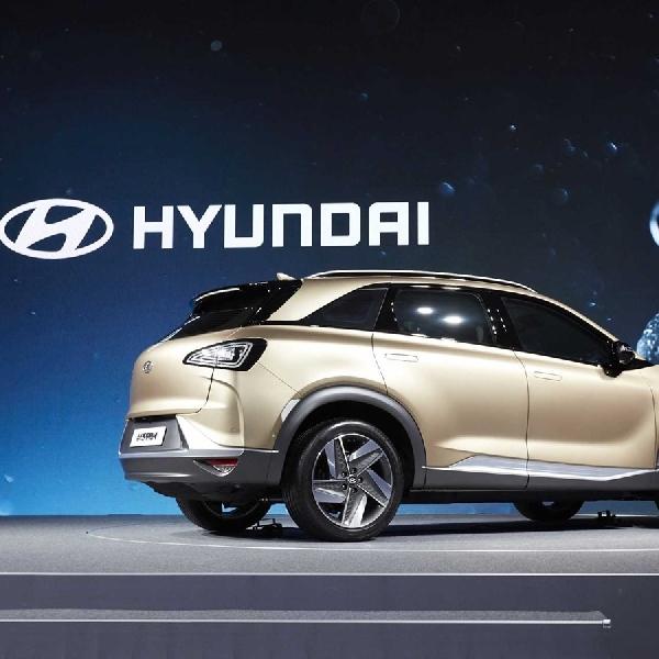 Hyundai Umumkan FCEV Vision 2030