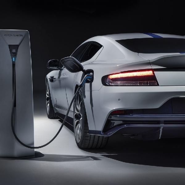 Bagaimana Nasib Aston Martin Rapid E?