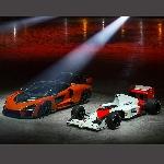 McLaren Senna Jadi Bintang Seremonial Pabrik Barunya