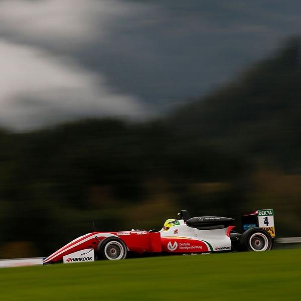 Hamilton: Saya Dukung Mick Schumacher Jadi Pembalap F1