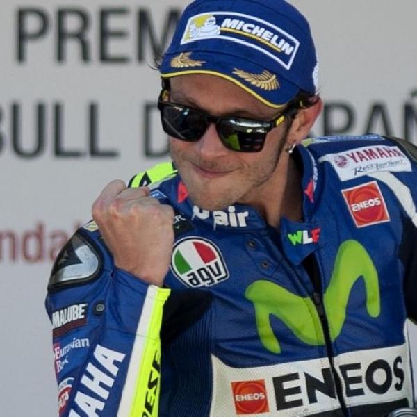 MotoGP: Data dan Fakta Kemenangan Rossi di Jerez