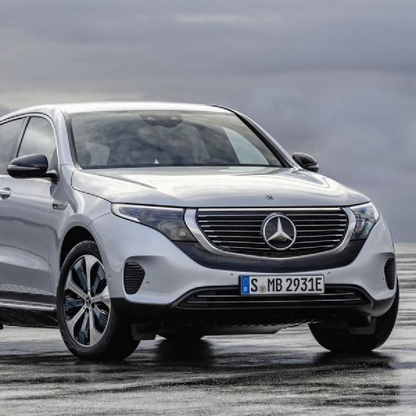 Daimler Ingin Produksi Mobil Listrik di India
