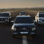 Hyundai Bikin Iklan Trend Venue