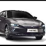 Hyundai Lafesta Meluncur di China