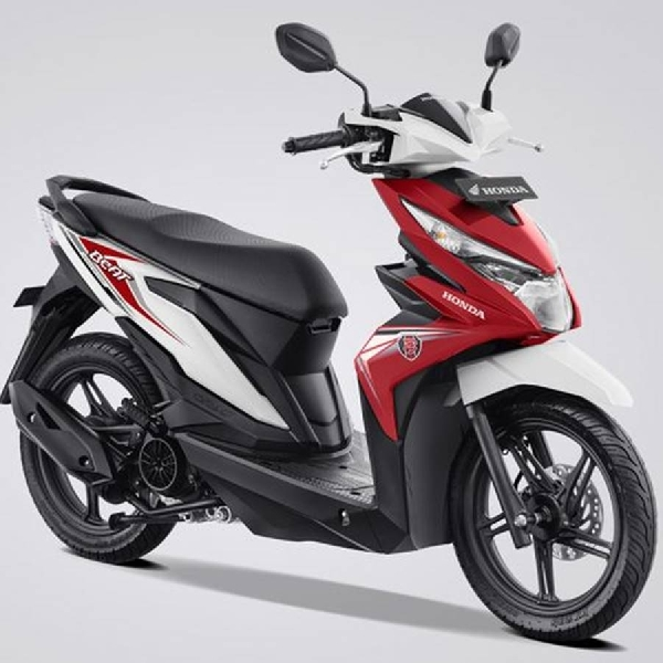 Referensi Modifikasi Honda BeAT Terkeren 2020