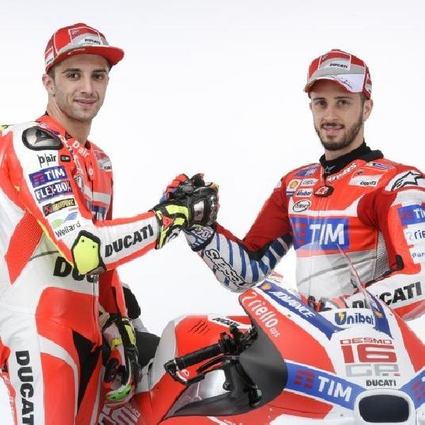 MotoGP: Ducati Akan Campakkan Salah Satu Pebalapnya