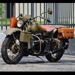 10 Modifikasi Spesial Harley Davidson Yang Pernah Diproduksi