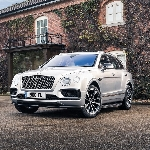 Bentley Bentayga Baru, SUV Mewah Kaya Inovasi