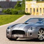 Ford Shelby V-10 Cobra Concept Siap Dilelang