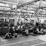 Sejarah Vespa, Dari Industri Penerbangan Menjadi Kendaraan Roda Dua Ternama [Part 1]